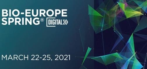 Bio-Europe Spring – 22.03.2021