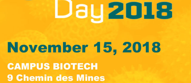Bioinnovation day – 15.11.2018
